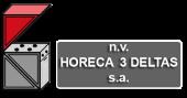 Horeca 3 Deltas
